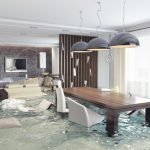 water damage cleanup aurora, water damage repair aurora